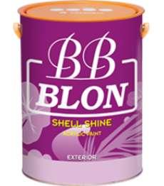 son-pha-mau-son-nuoc-ngoai-that-bong-nhe-bb-blon-exterior-shell-shine