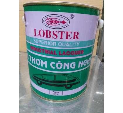 Sơn Thơm Losbter Công Nghiệp Nhanh khô Gía rẻ Tại HCM