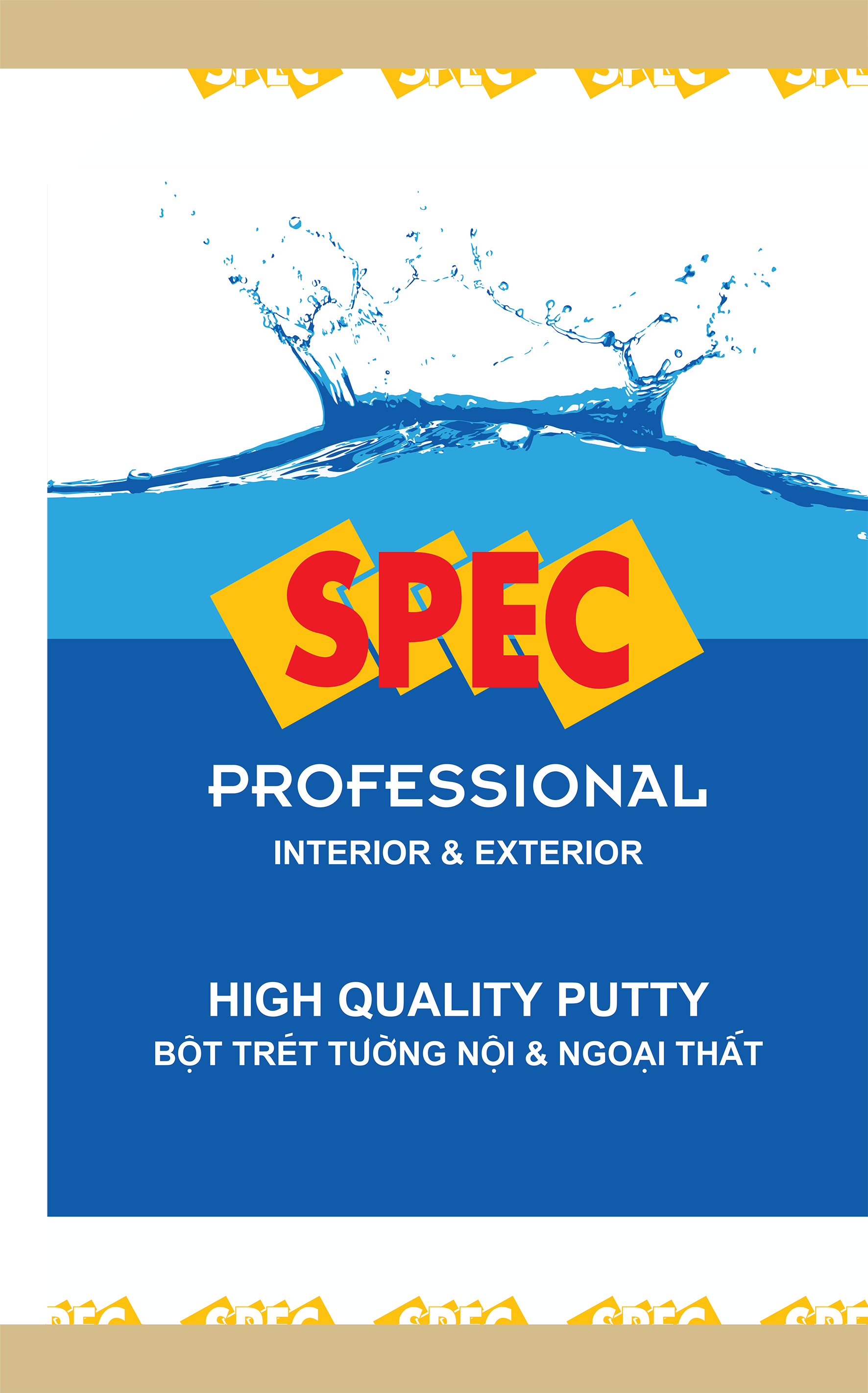 bot-tret-truong-spec-professional-putty-int-ext-bot-tret-tuong-noi-that-ngoai-that-spec