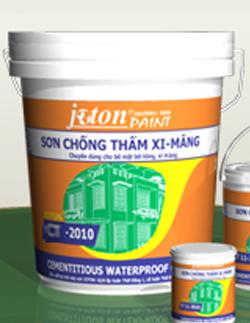 son-chong-tham-goc-nuoc-joton-ct-2010