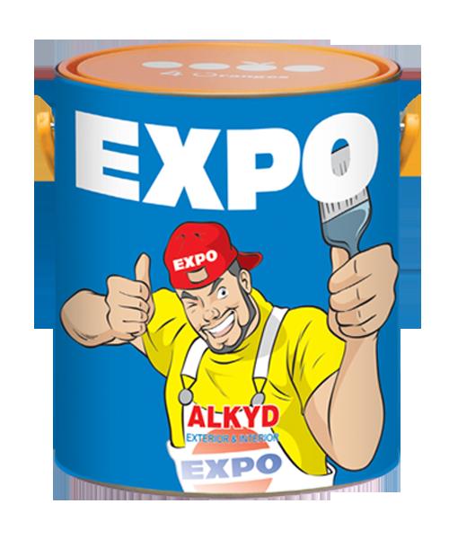 son-dau-alkyd-expo-2