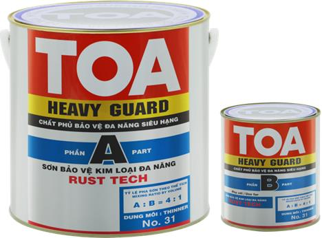 son-epoxy-toa-rust-tech-heavy-guard-son-lot-chong-ri-epoxy-toa-bien-tinh-2-thanh-phan-co-luong-ran-cao-rust-tech